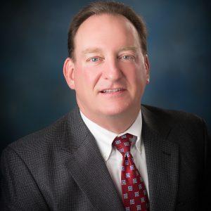 Charles 'Chuck' M. Hughes, Jr.